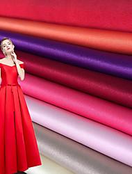 Недорогие -атласная твердая неэластичная ткань шириной 150 см для особых случаев, продаваемых счетчиком