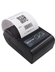 Недорогие -YK&SCAN YK-58HB2 USB Bluetooth Малый бизнес Офисный бизнес Термопринтер 203 DPI