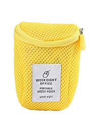 Недорогие -Сумка для хранения Нейлон Обычные Дорожная сумка 1 сумка для хранения Сумки для хранения домашних хозяйств