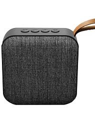 Недорогие -T5 Bluetooth Динамик На открытом воздухе Динамик Назначение ПК