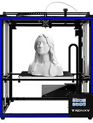 Недорогие -Комплект 3d-принтера tronxy® x5st-400 diy Aluminium для печати большого размера 400 * 400 * 400 мм с 3,5