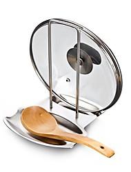 ราคาถูก -สแตนเลส ตัวยึด ท่อระบายน้ำ เครื่องมือเครื่องใช้ในครัว Kitchen