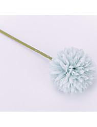 저렴한 -인공 꽃 5 분기 클래식 현대 현대 영원한 꽃 테이블  플라워
