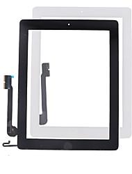 Недорогие -Сотовый телефон Набор инструментов для ремонта Cool Таблетки ЖК LCD экран iPad / iPad 4