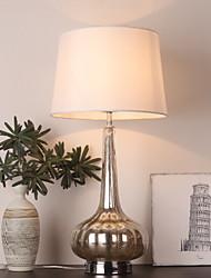 baratos -Simples Decorativa Luminária de Mesa Para Quarto Cristal 220V