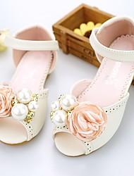 MRLOTUSNEE® Flower Girl Shoe...
