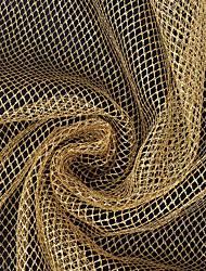 economico -Tulle Tinta unita Anelastico 200-220 cm larghezza tessuto per Nuziale venduto di il Yarda