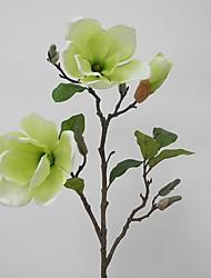 저렴한 -인공 꽃 2 분기 클래식 현대 현대 영원한 꽃 테이블  플라워