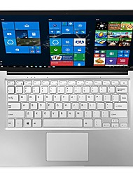 Недорогие -Jumper Ноутбук блокнот EZbook S4 14 дюймовый LCD Intel Celeron Intel Celeron Processor J3160 Quad core 8GB DDR3L / DDR4 256GB SSD 4 GB Windows 10