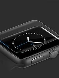 Недорогие -Защитная плёнка для экрана Назначение Apple Watch Series 4 PET HD / Ультратонкий 5 ед.