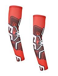 Недорогие -Ручные рукава Универсальные Мотоцикл перчатки Полиэстер Дышащий / Быстровысыхающий
