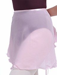 abordables -Danse classique Tutus & Jupes Femme Entraînement / Utilisation Térylène Bandeau Jupes
