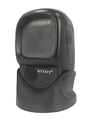 Недорогие -XTIOT XT-7303 Сканер штрих-кода сканер USB 2.0 КМОП 2400 DPI