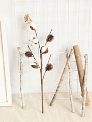 ieftine -Flori artificiale 2 ramură Clasic Modern contemporan Plante Față de masă flori