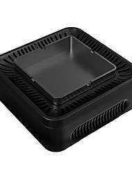 Недорогие -usb аккумуляторная бездымная пепельница подержанный дым воздушный фильтр очиститель для домашнего офиса автомобиля