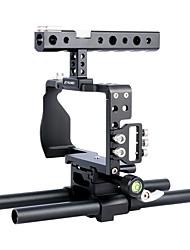Недорогие -Yelangu C7 Назначение Держать в руке Подставки Фотоаппарат