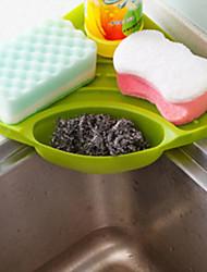 billige -kjøkkenvannvask oppbevaringshylle enkel triangelformet arrangør