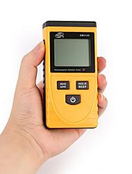 Недорогие -Benetech электромагнитное излучение дозиметр детектор ЭДС метр ручной счетчик Гейгера тестер излучения электрического поля gm3120