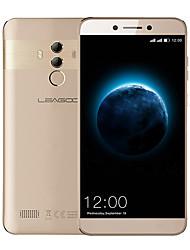 "voordelige -LEAGOO T8 5.5 inch(es) "" 4G-smartphone ( 2GB + 16GB 2 mp / 5 mp / 13 mp MediaTek MT6750T 5000 mAh mAh )"
