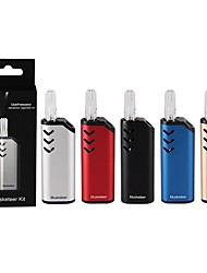 Недорогие -LITBest ECT-Musketeer 1 ед. Vapor Kits Vape  Электронная сигарета for Взрослый