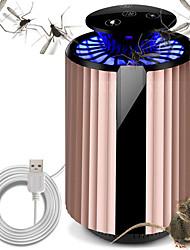Недорогие -Портативные Противомоскитные лампы Гостиная Спальня Кухня для взрослых детей