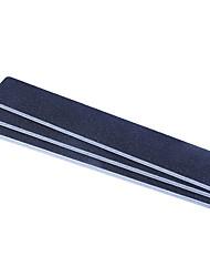 ieftine -1 buc Plastic Dur Unelte pentru unghii Unelte pentru curățarea unghiilor Pentru Unghie Unghie deget picior Rezistent la uzură / Durabil / Lumină și convenabilă Seria albă nail art pedichiura si