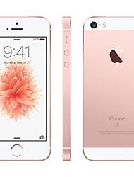 Недорогие -Apple iPhone SE 4 дюймовый 32Гб 4G смартфоны - обновленный(Серебряный / Розовый / Серый)