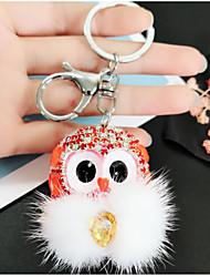 halpa -Luova Avaimenperä suosii Plyysi RFID Keyfobit - 1 pcs Kaikki vuodenajat