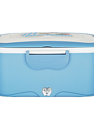 Недорогие -1.5л электрическая рисоварка автомобиль теплоизоляция коробка обеда зарядки горячей мульти коробка подогреватель пищи для грузовика автомобиля