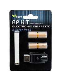 Недорогие -LITBest V808D 1 ед. Vapor Kits Vape  Электронная сигарета for Взрослый