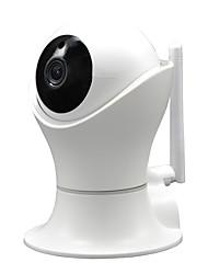 Недорогие -L-PA204 10 Мп IP-камера Крытый Поддержка 128 ГБ