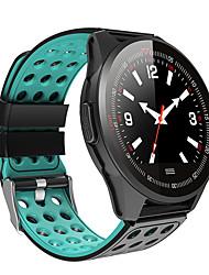 Недорогие -CK20 Универсальные Смарт Часы Android iOS Bluetooth Водонепроницаемый Сенсорный экран Пульсомер Измерение кровяного давления Спорт