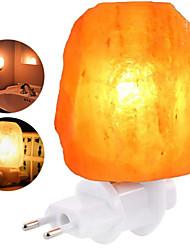Недорогие -Новинка гималайская соляная лампа ручной работы натуральная соль каменная стена ночник для очистки воздуха осветления украшения