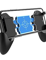 Недорогие -Мобильный телефон Pubg Беспроводная связь Bluetooth триггер кнопки огня стрельба игры джойстик геймпад ручка для телефона IOS