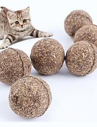 povoljno -Lopta Mačja trava Pet Friendly Tkanina s ekstraktom mačje metvice Za Mačke