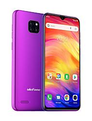 "Недорогие -Ulefone NOTE 7 6.1 дюймовый "" 3G смартфоны (1GB + 16Гб 8+2+2 mp MediaTek 6580A 3500 mAh mAh)"