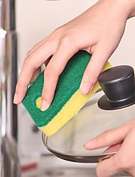 halpa -keittiön siivousvälineet mikrokuituliinan puhdistusaineet monikäyttöiset luovat keittiökoneet 12kpl