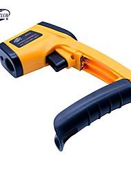 Недорогие -Dropshipping цифровой gm530 инфракрасный бесконтактный инфракрасный термометр температуры пирометр ик лазерный пистолет -50 ~ 530 градусов