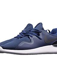 hesapli -Erkek Ayakkabı Örümcek Ağı İlkbahar yaz Atletik Ayakkabılar Koşu Atletik için Mavi