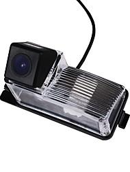 Недорогие -ziqiao водонепроницаемый ccd автомобильная камера заднего вида резервное копирование обратный парковочная камера для nissan 350z 370z versa tiida sentra cube gt-r leaf