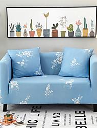 billige -blomsterslidende bløde høje strækstrimler soppedæksel vaskbare spandex sofa covers