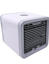 Недорогие -USB мини портативный кондиционер увлажнитель очиститель 7 цветов свет настольный вентилятор охлаждения воздуха вентилятор кулер для офиса для дома