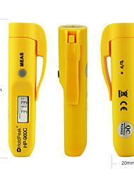 Недорогие -цифровой портативный инфракрасный термометр-holdpeak 960c мини-термометр мгновенного считывания от -30 до 275 (от -22 до 527) бесконтактный инфракрасный термометр с автоматическим отключением питания