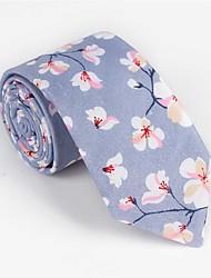 economico -Per uomo / Per donna Da serata / Essenziale Cravatta Con stampe