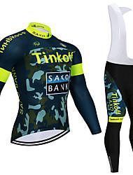 levne -Motocyklové oblečení Sada kalhot na bundy pro Vše Podzim Prodyšné