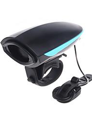 Недорогие -Звонок на велосипед Сигнал для велосипеда Водонепроницаемость Легкость Простота установки С сигнализацией Громкий длинный четкий чистый звук для