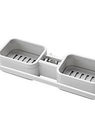 Χαμηλού Κόστους -PP (Πολυπροπυλένιο) Εργαλεία Εργαλεία Εργαλεία κουζίνας 2pcs