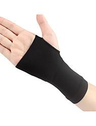 levne -Rukavice na cvičení Tlusté rukojeti na tyč - pevný úchop Lycra® Všité omotávky zápěstí Natahovací Silový trénink Prodyšné Rychleschnoucí Trenažér na fyzickou sílu Jóga Fitness Gym workout Pro