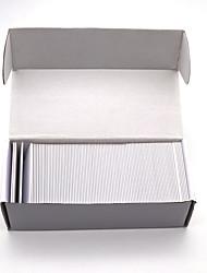 voordelige -5YOA 100ThickCardT5577 RFID-keyfobs Thuis / Appartement / School