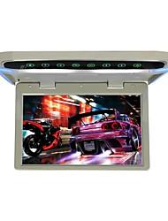 Недорогие -oluka OU-101MP5 10.1 дюймовый Другое Автомобильный мультимедийный проигрыватель Пульт управления / FM передатчик для Volkswagen / Toyota / Suzuki RCA / HDMI / Другое Поддержка MPEG / AVI / DAT MP3